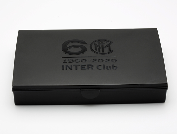 inter club kit