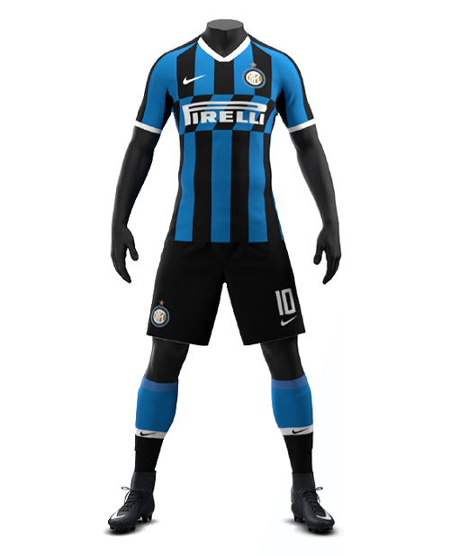 Internazionale Official Store Online - Buy a Shirt