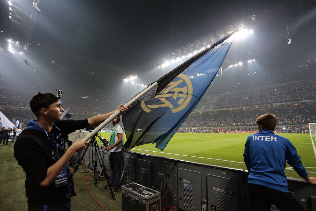 match day inter club | gallery