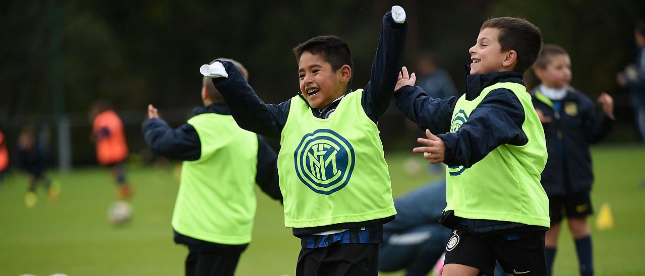 Scuole Calcio Inter