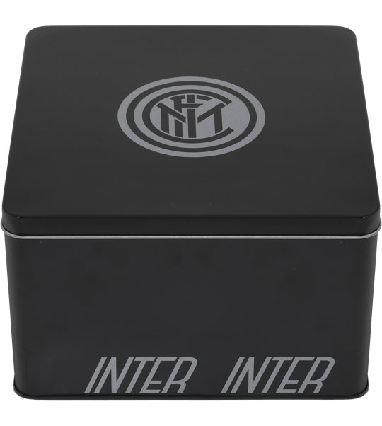 Inter membership black_pack